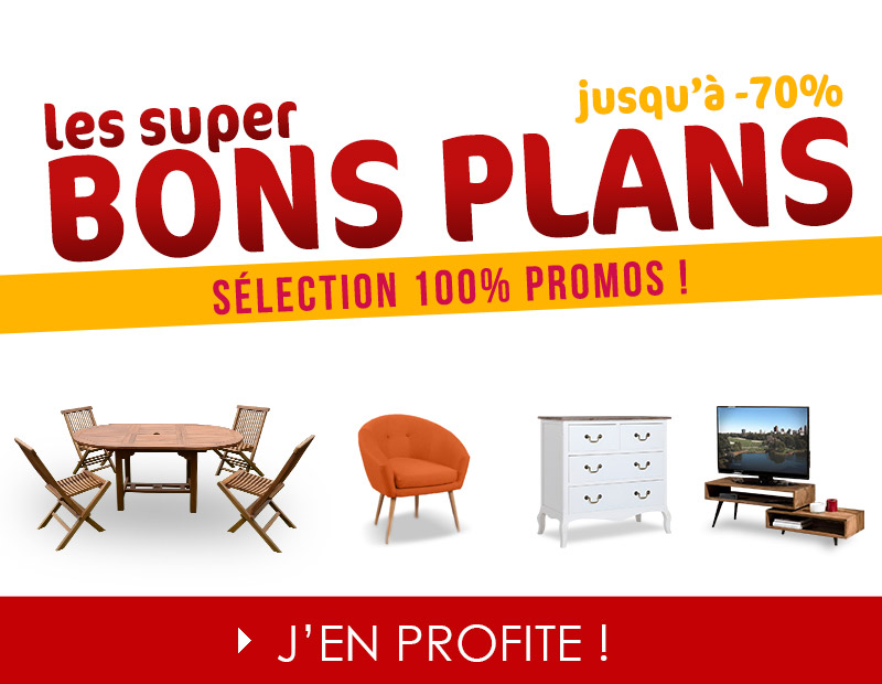 Supers bons plans 2018
