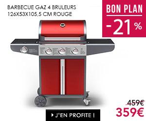 Bon plan barbecue