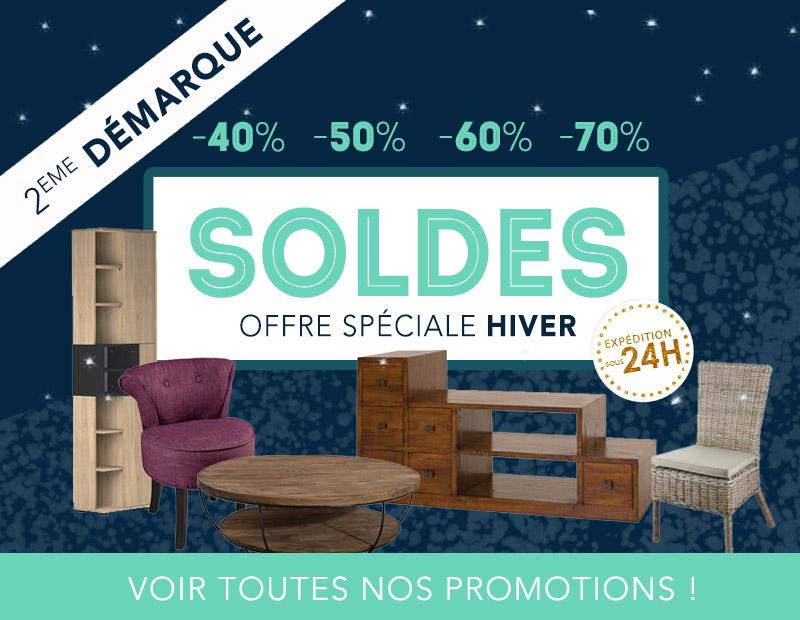 Maison et Styles, livraison 100% gratuite : meuble, déco ...