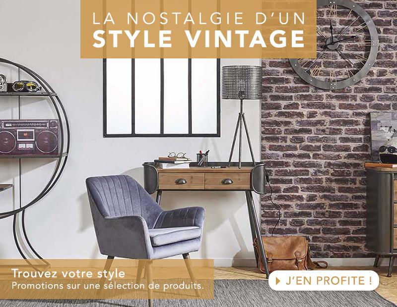 style vintage