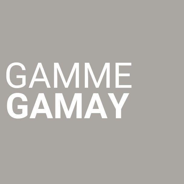 Gamme Gamay
