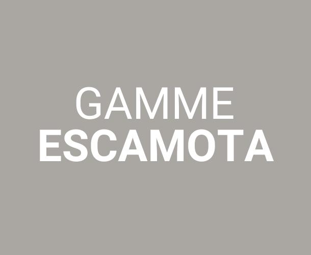 Gamme escamota 2