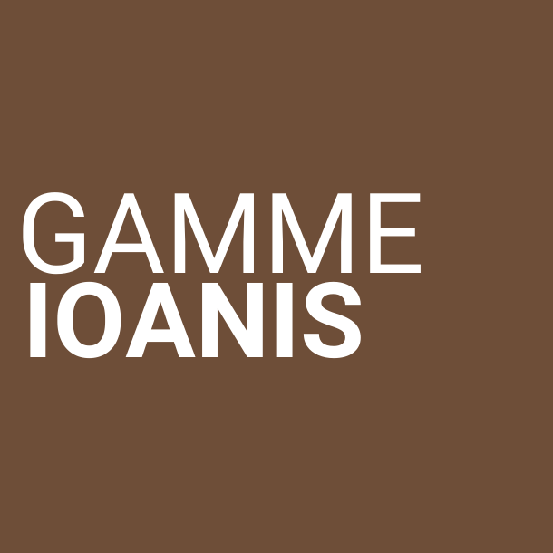 Gamme IOANIS