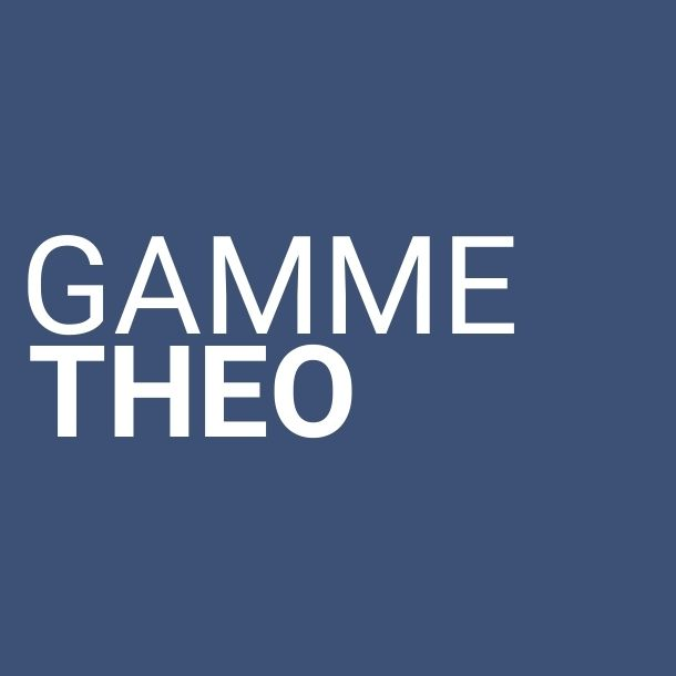 Gamme THEO