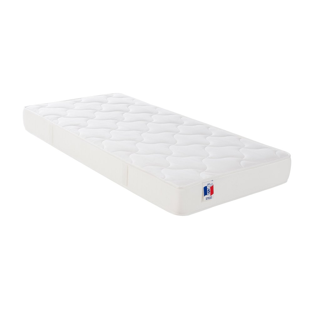 Literie - Matelas latex ep15cm âme 14cm 90x190cm photo 1