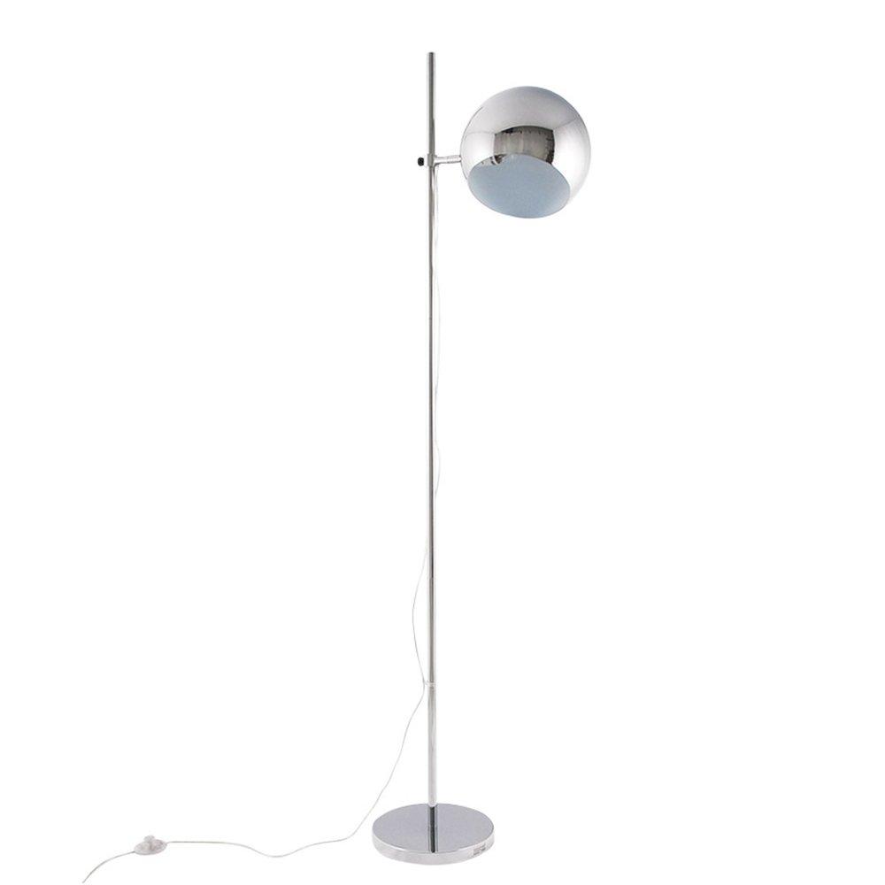 Luminaire - Lampe de sol design 25x46x184cm VISIO photo 1