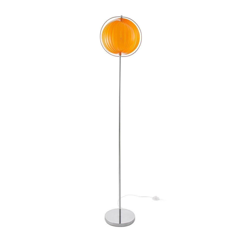 Luminaire - Lampe de sol design 25x32x164cm NINO BIG - or photo 1