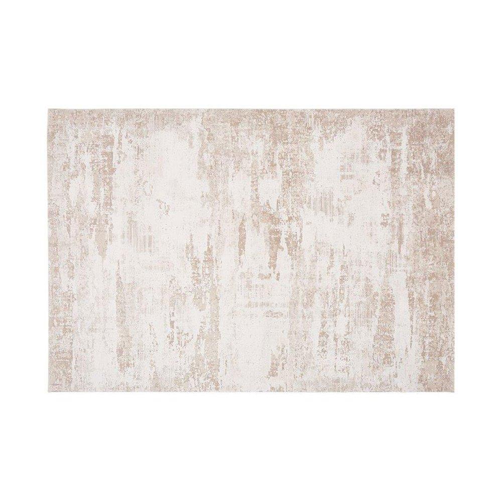 Tapis - Tapis 120x180 cm en acrylique beige - NUMA photo 1