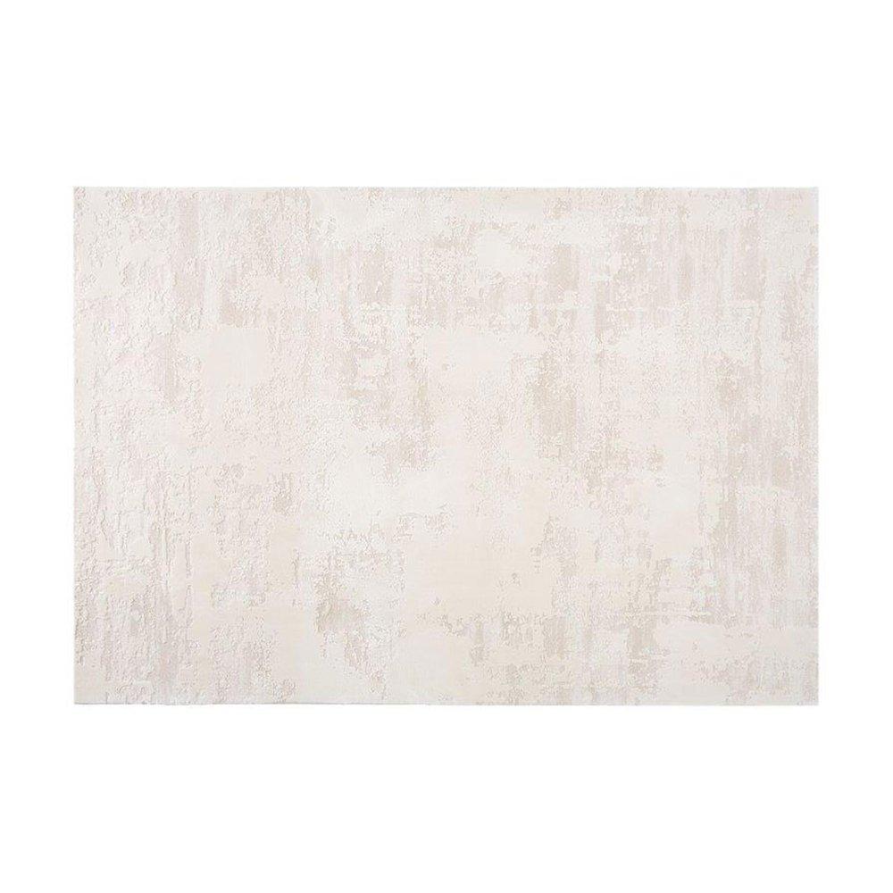 Tapis - Tapis 120x180 cm en acrylique ivoire - NUMA photo 1