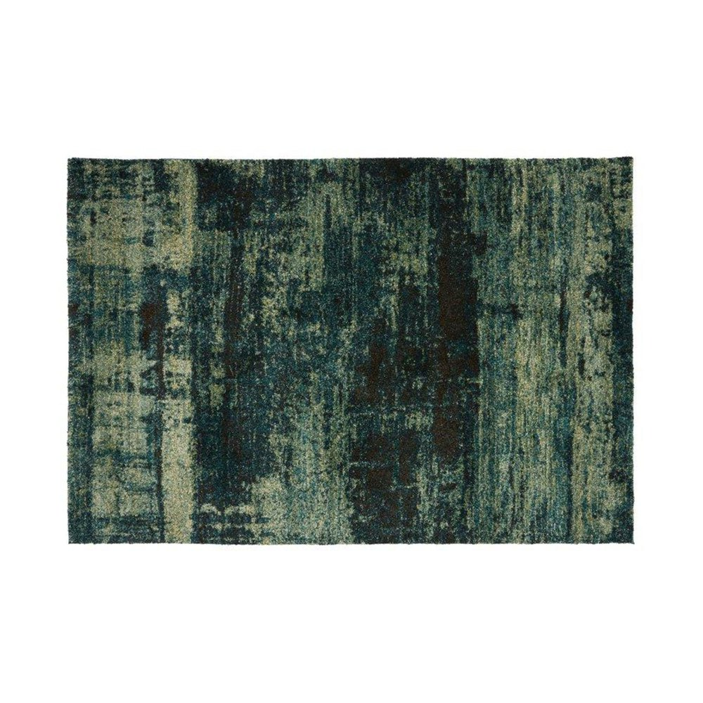 Tapis - Tapis 200x290 cm style oriental vert - RABAT photo 1