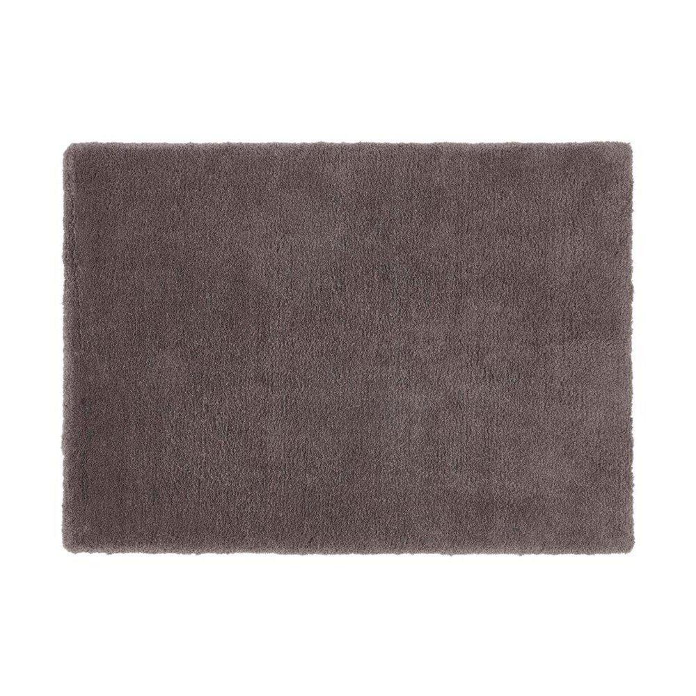 Tapis - Tapis 120x170 cm en polyester gris - MARY photo 1