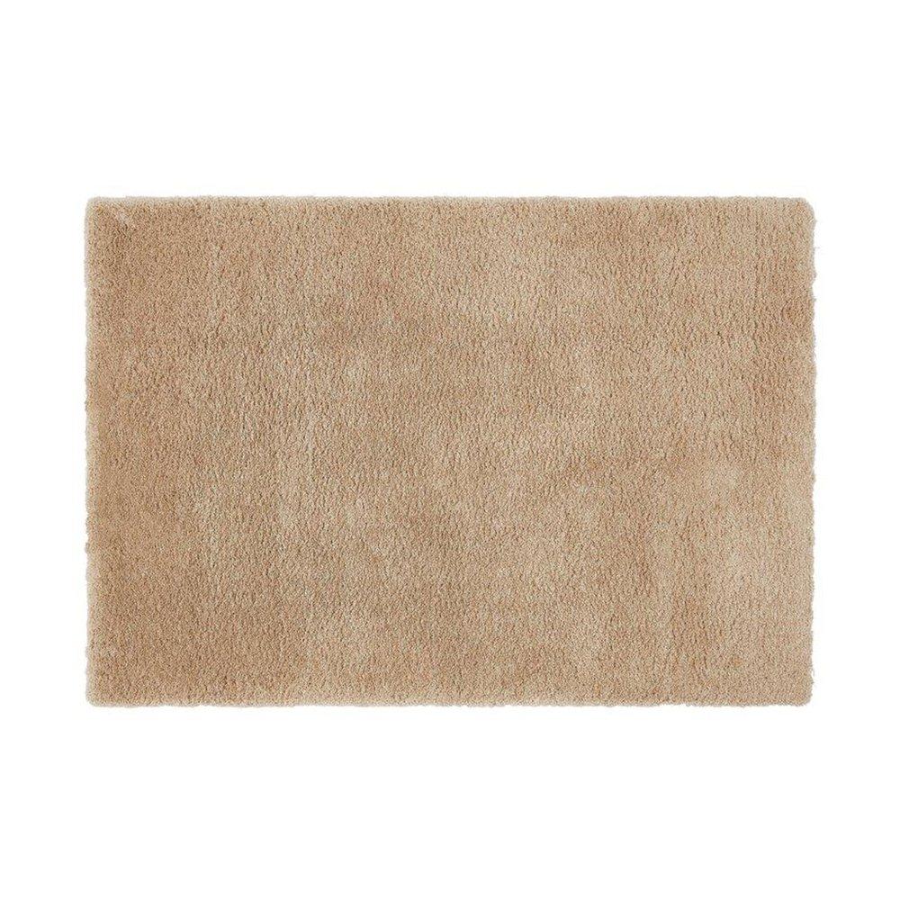 Tapis - Tapis 120x170 cm en polyester beige - MARY photo 1
