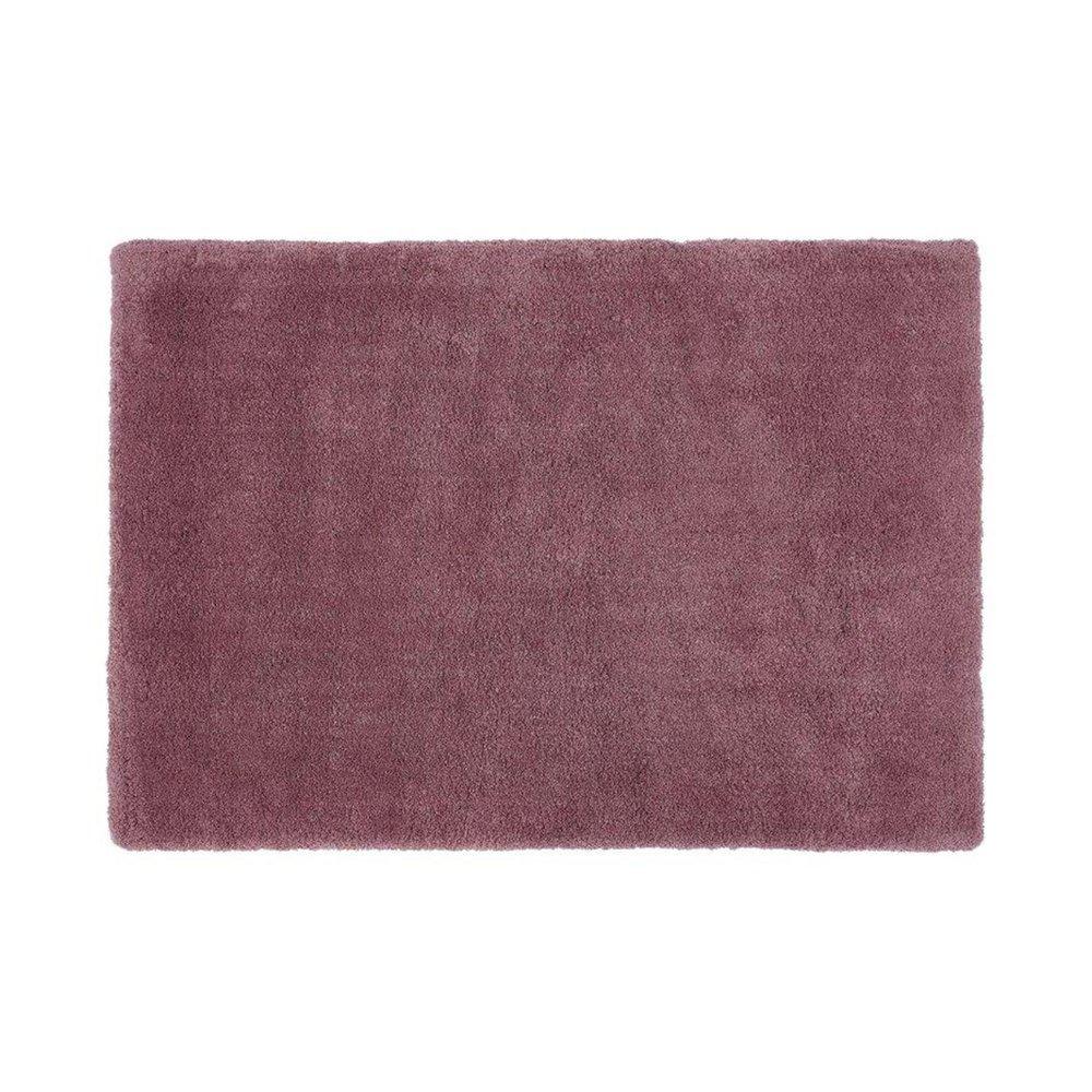 Tapis - Tapis 120x170 cm en polyester lavande - MARY photo 1