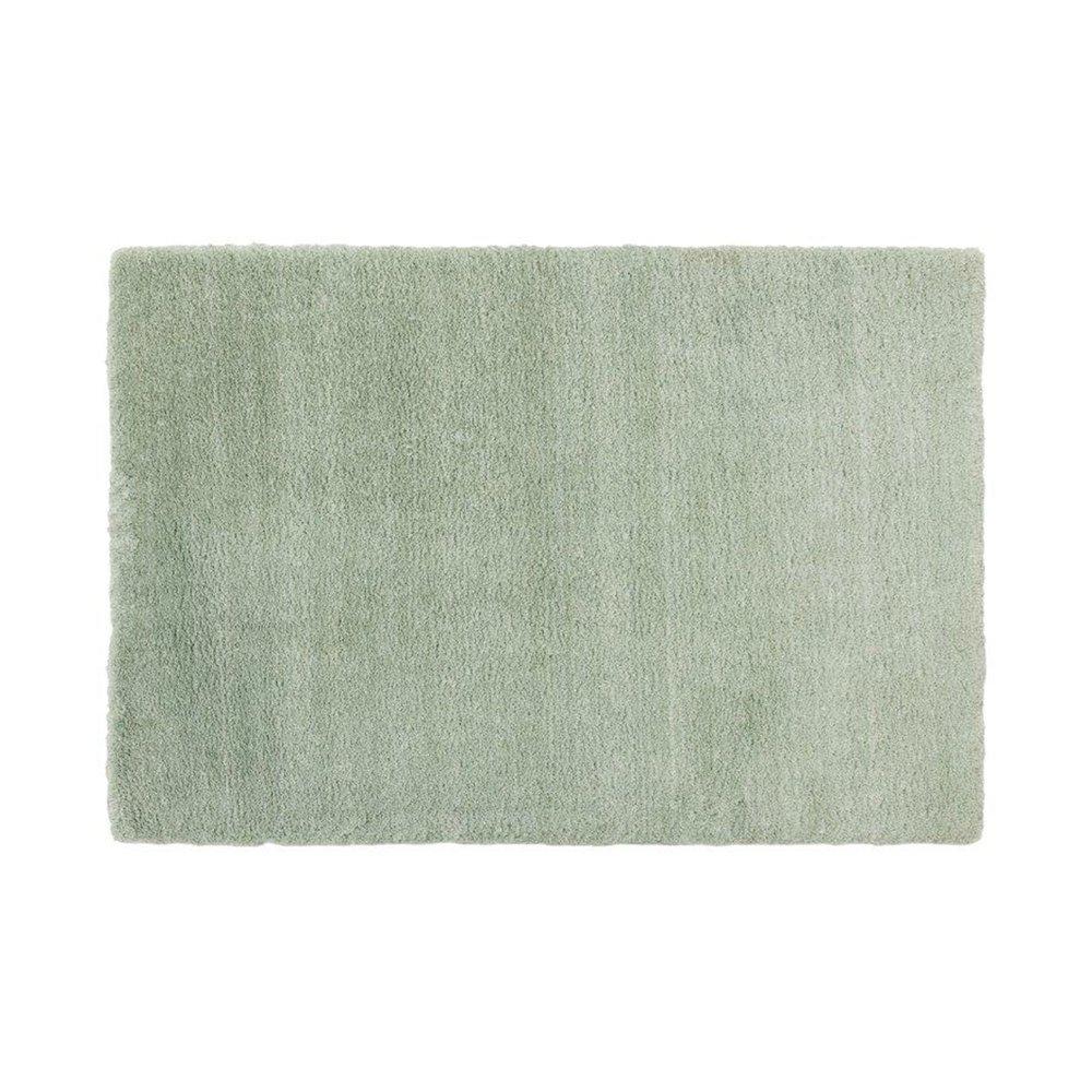 Tapis - Tapis 120x170 cm en polyester vert - MARY photo 1