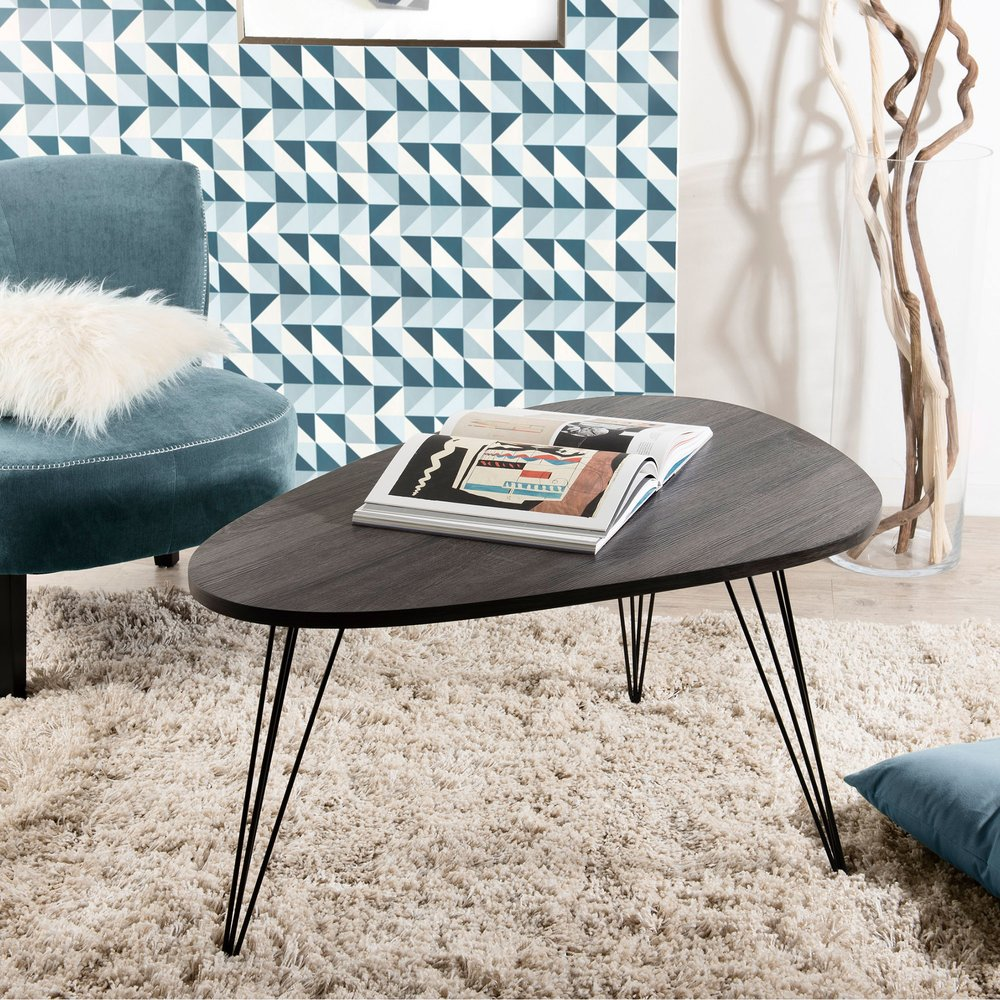 Table basse - Table basse 97x65x50cm - LASTY photo 1