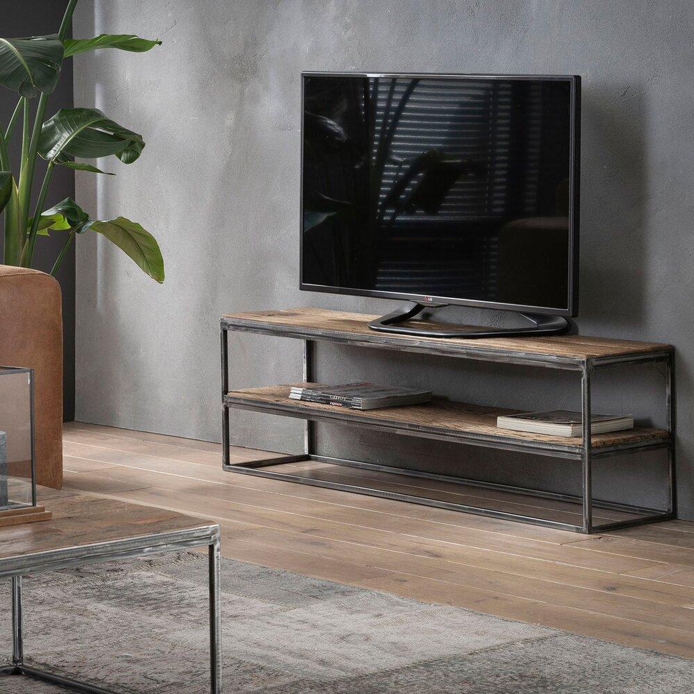 الكهرباء عدم الكفاءة سريع meuble tv 130