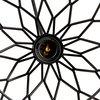 Luminaire - Lampe suspension métal noir - FYLAIRE photo 3