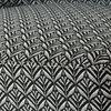Fauteuil - Fauteuil 58x51x71 cm en tissu gris - MASHA photo 3