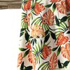 Couvre-lits et accessoires - Plaid 150x130 cm motif exotique - EXOCORAIL photo 2