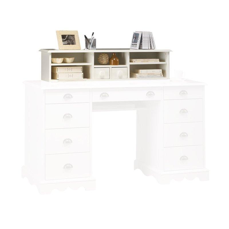 r hausse pour bureau du notaire style anglais blanc maison et styles. Black Bedroom Furniture Sets. Home Design Ideas