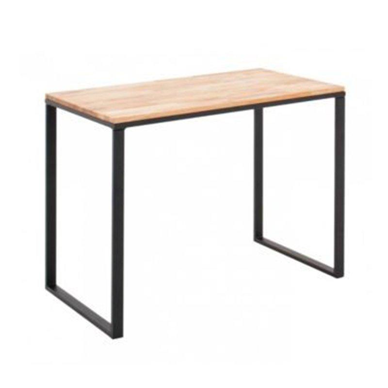 bureau 100 cm plateau ch ne easywork maison et styles. Black Bedroom Furniture Sets. Home Design Ideas