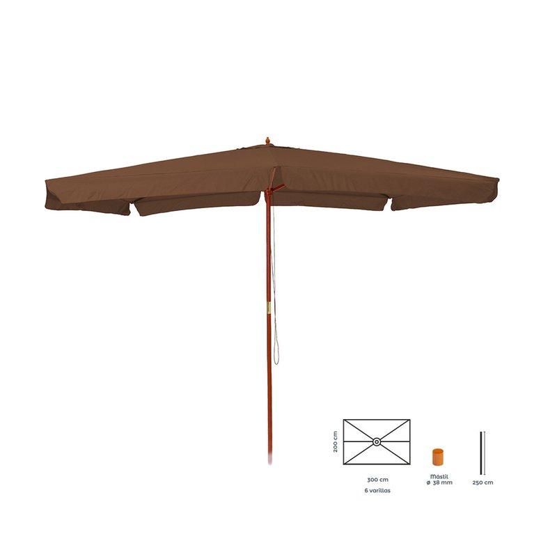 parasol 200x300