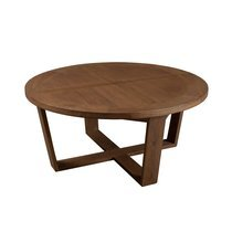 Table basse ronde 90 cm - COCOON