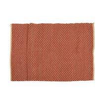 Tapis Jute Corail 120x180cm en coton