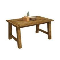 Table à manger 180 cm naturel - VESOUL