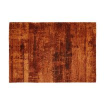 Tapis 160x230 cm style oriental orange - RABAT
