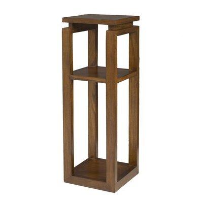Sellette 3 étagères en bois - VOTARA