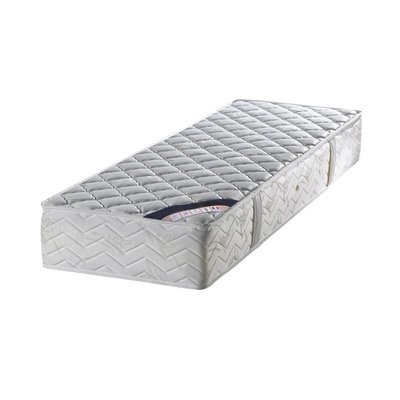 Matelas ressorts biconiques - confort équilibré 70x190cm