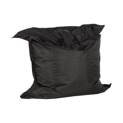 Pouf 168x129cm noir - KAISER