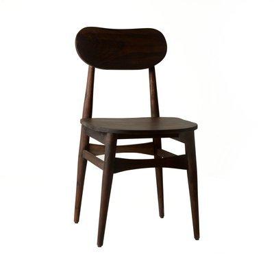 Chaise en palissandre