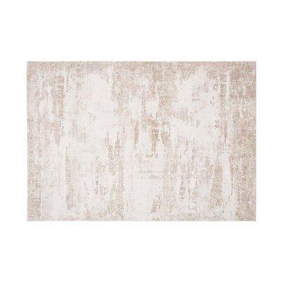 Tapis 120x180 cm en acrylique beige - NUMA