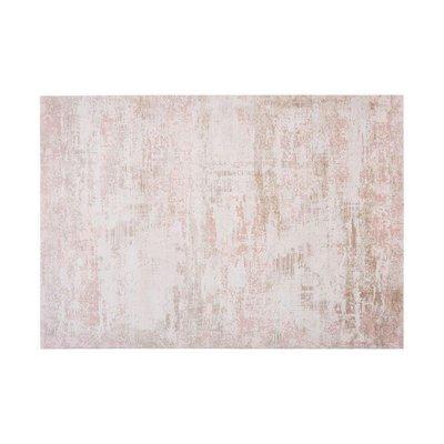 Tapis 120x180 cm en acrylique rose - NUMA