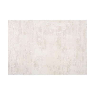 Tapis 120x180 cm en acrylique ivoire - NUMA