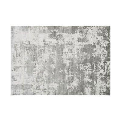 Tapis 120x180 cm en acrylique argent - NUMA