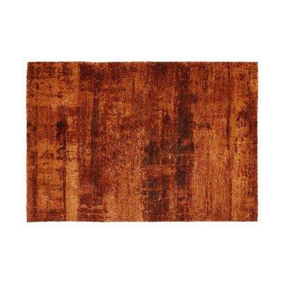 Tapis 120x170 cm style oriental orange - RABAT