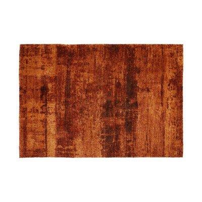Tapis 200x290 cm style oriental orange - RABAT