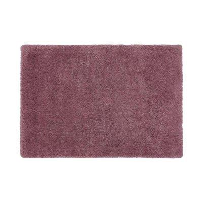 Tapis 120x170 cm en polyester lavande - MARY