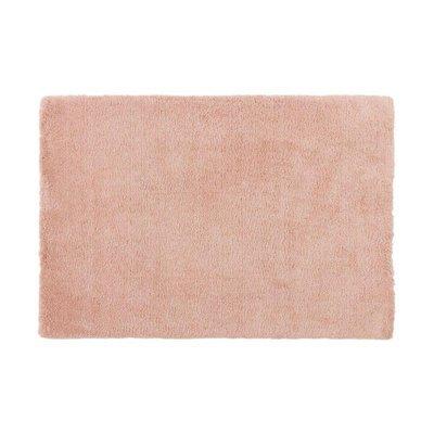 Tapis 120x170 cm en polyester rose - MARY