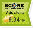 Score Ecommerce
